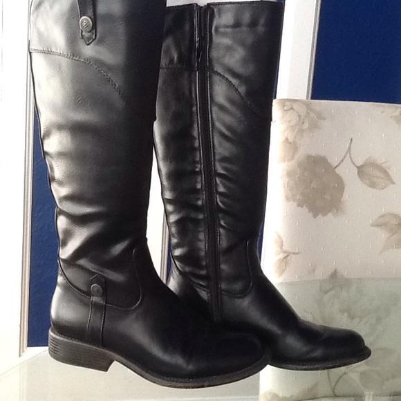 Size 6 Side Zipper Inch Heel | Poshmark